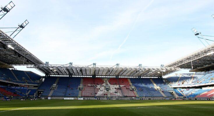 Stadion Wisła Kraków