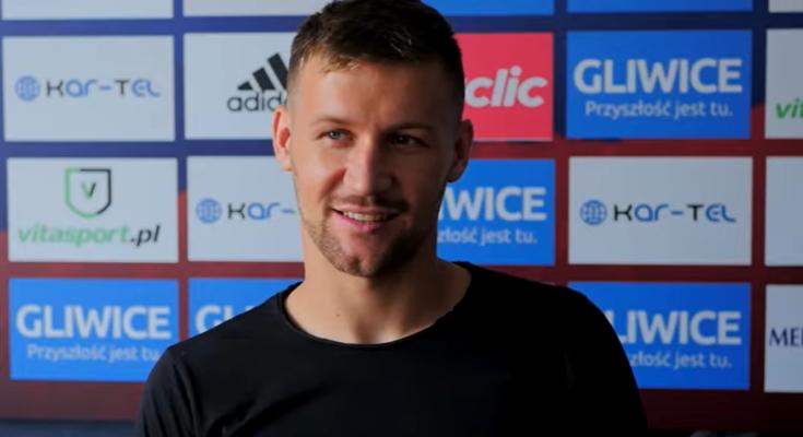 Piotr Parzyszek