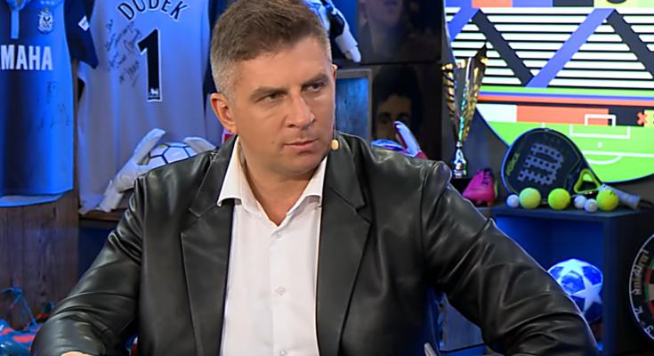 Mateusz Borek